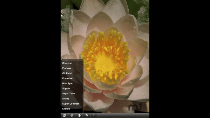 PhotoFilter for Mac - review, screenshots