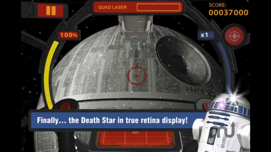 Star Wars Arcade: Falcon Gunner for Mac - review, screenshots