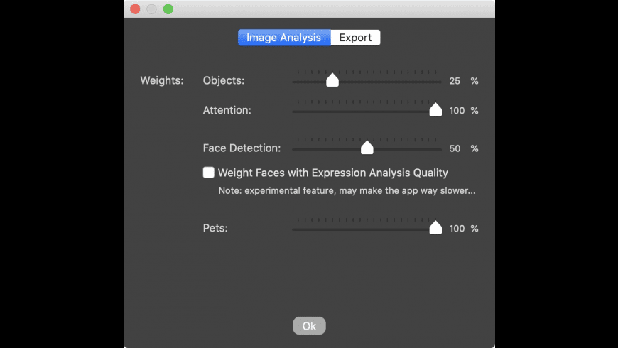 PoweResize for Mac - review, screenshots