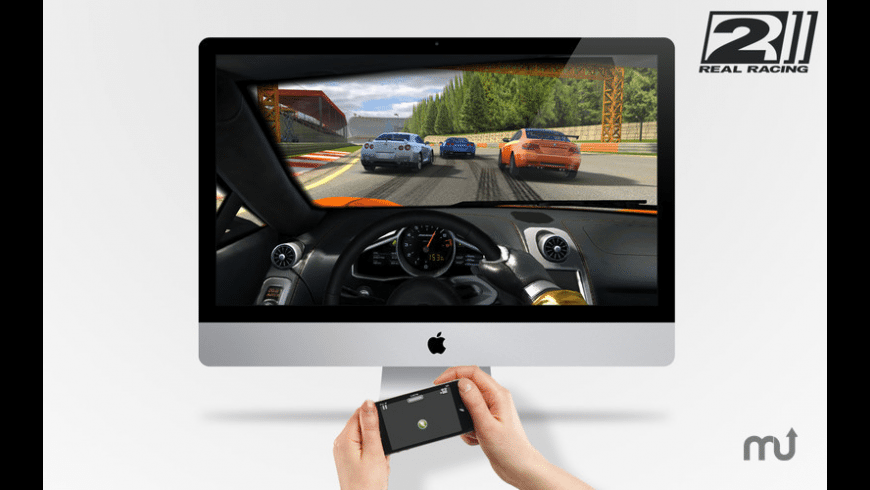 Real Racing 2 for Mac - review, screenshots