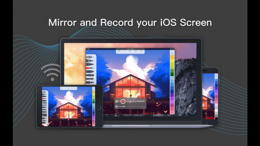 Record It for Mac - review, screenshots