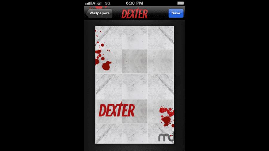 Dexter for Mac - review, screenshots