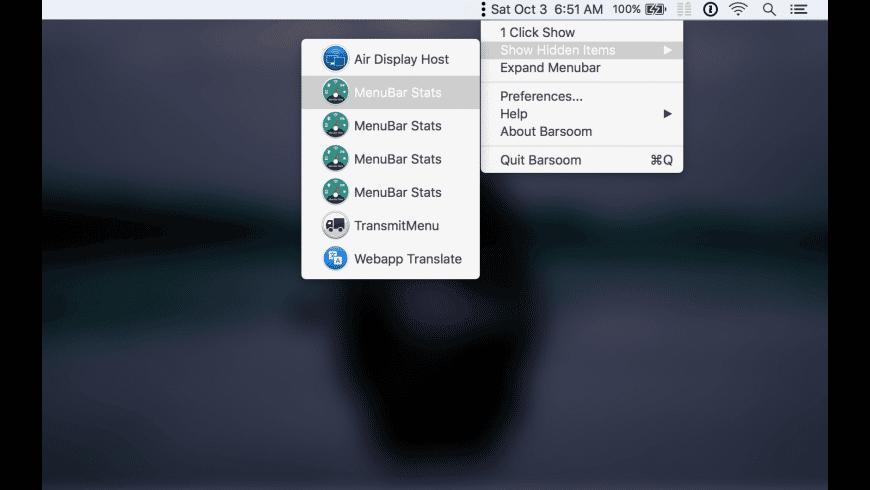 Barsoom for Mac - review, screenshots