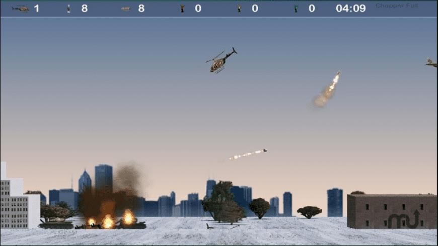 Chopper for Mac - review, screenshots