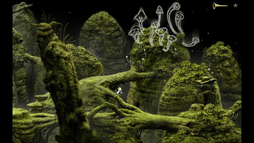 Samorost 3 for Mac - review, screenshots