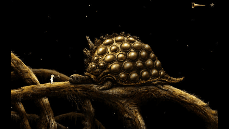 Samorost 3 for Mac - review, screenshots