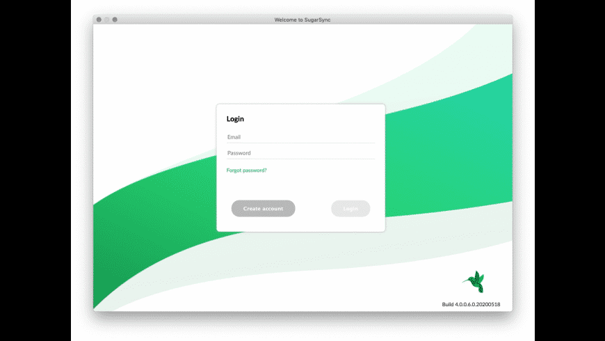 SugarSync for Mac - review, screenshots