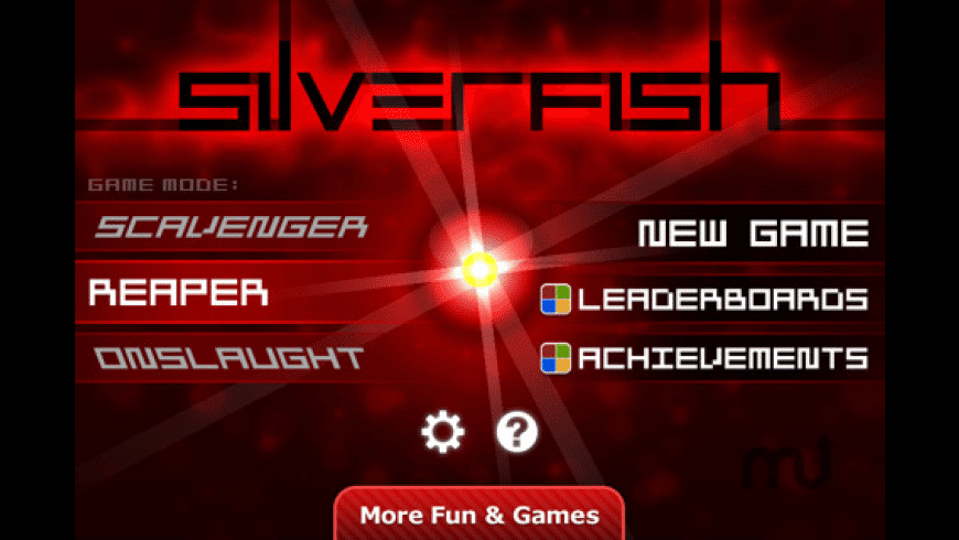Silverfish for Mac - review, screenshots