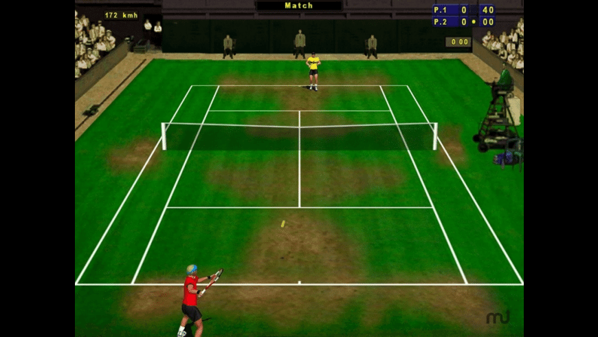 Tennis Elbow for Mac - review, screenshots