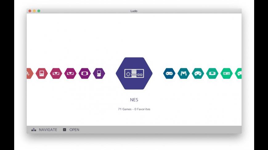 Ludo for Mac - review, screenshots