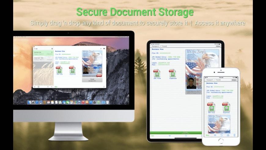 The Vault for Mac - review, screenshots