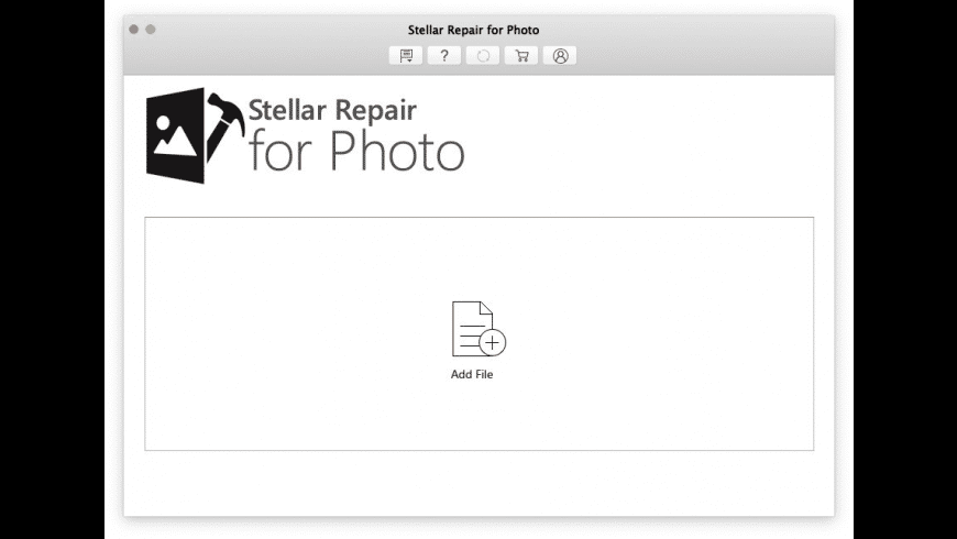 Stellar Photo Repair for Mac - review, screenshots