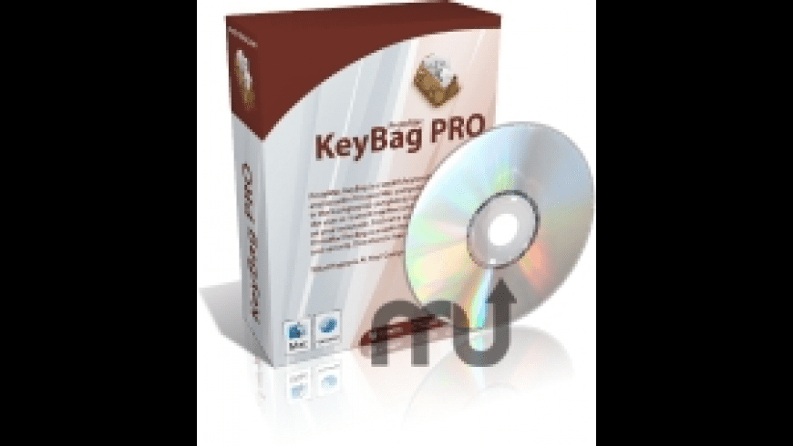 KeyBag PRO for Mac - review, screenshots
