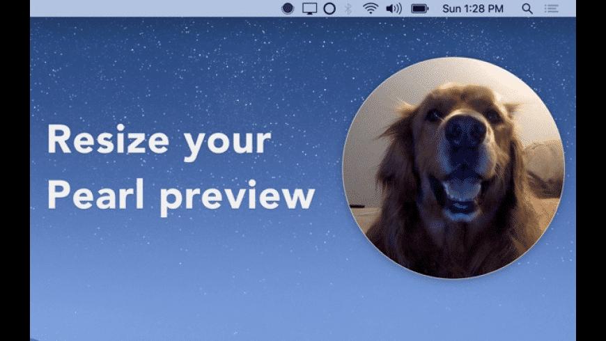 Pearl for Mac - review, screenshots