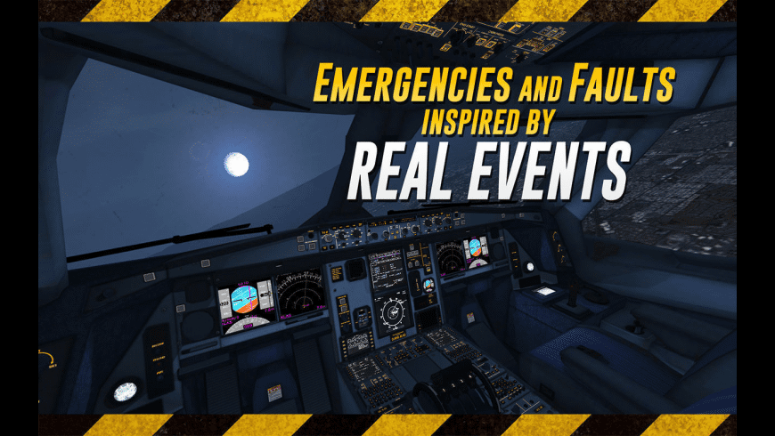 Extreme Landings Pro for Mac - review, screenshots