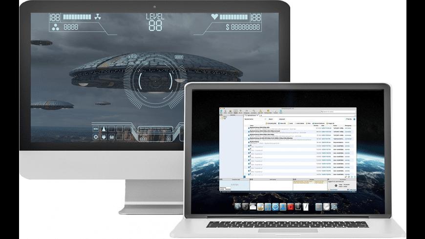 Newshosting Newsreader for Mac - review, screenshots