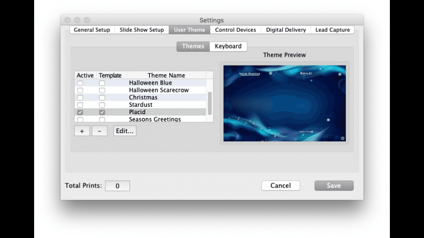 SnapShot Studio Professional for Mac - review, screenshots