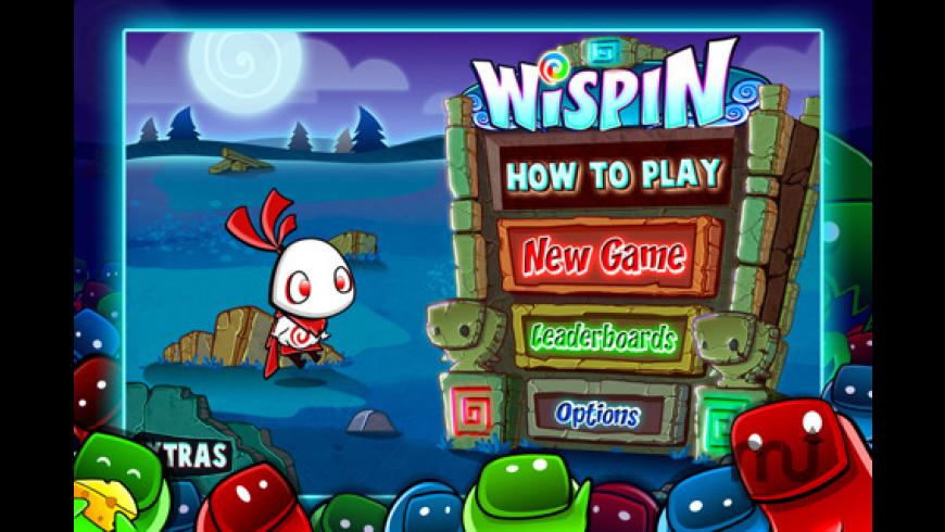 Wispin for Mac - review, screenshots