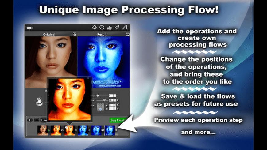 Photo GUN for Mac - review, screenshots