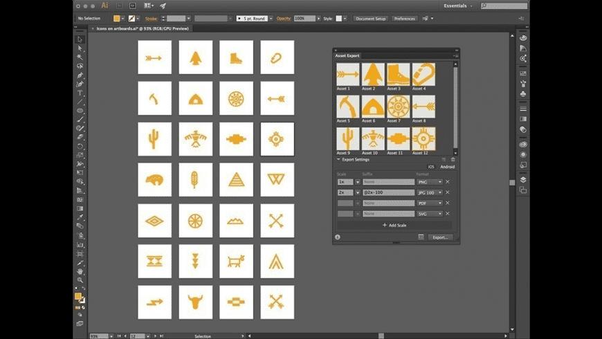 Free Illustrator Software Download For Mac