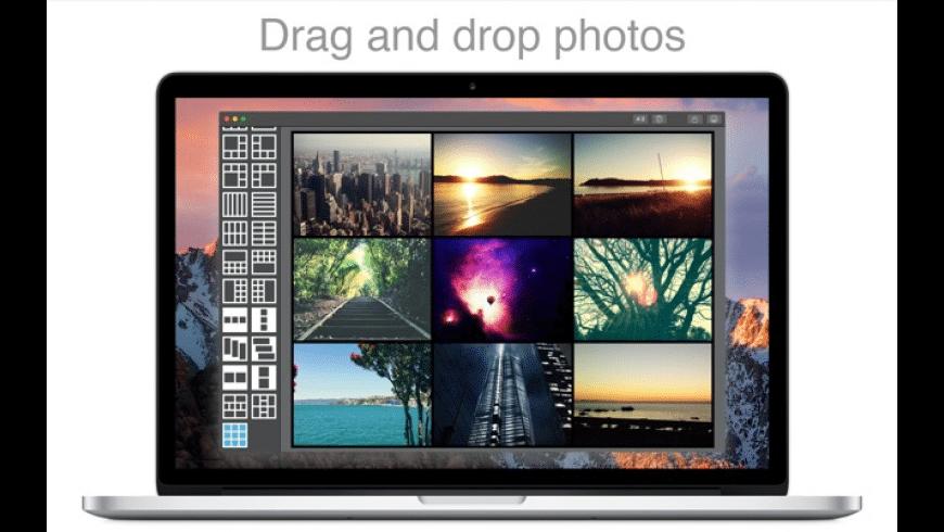 PicFrame for Mac - review, screenshots