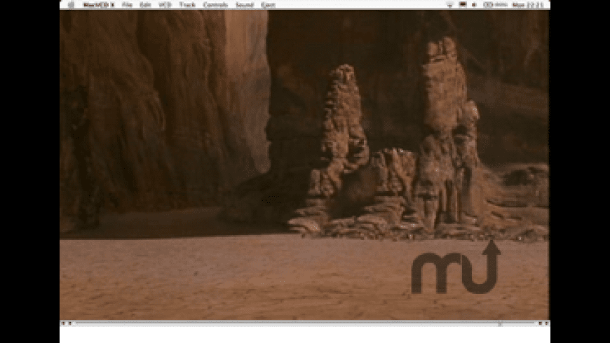 MacVCD X for Mac - review, screenshots