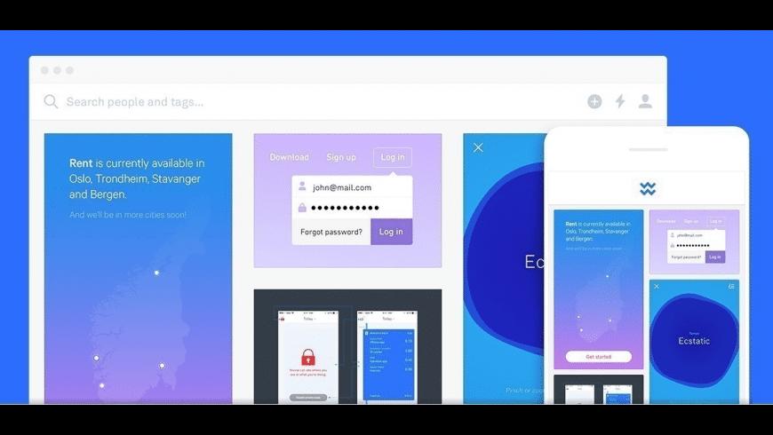 Wake for Mac - review, screenshots