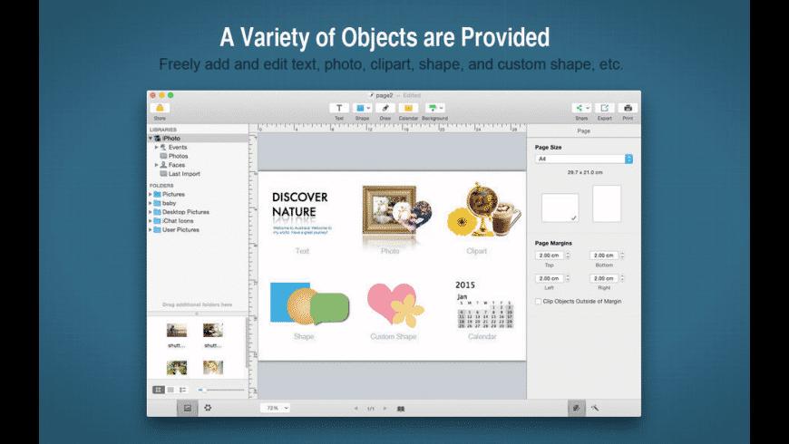 Publisher Plus for Mac - review, screenshots