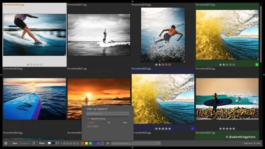 Exposure X for Mac - review, screenshots