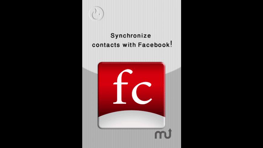 FCSync for Mac - review, screenshots