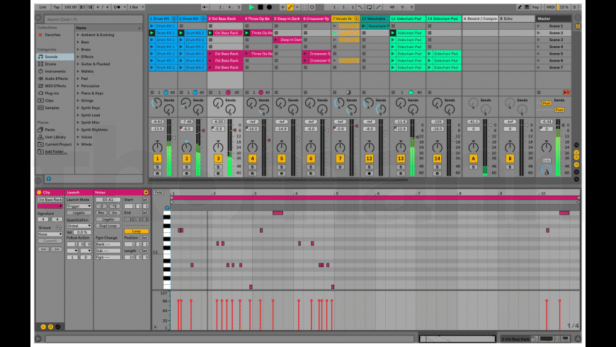 ableton live 7 free download full version mac