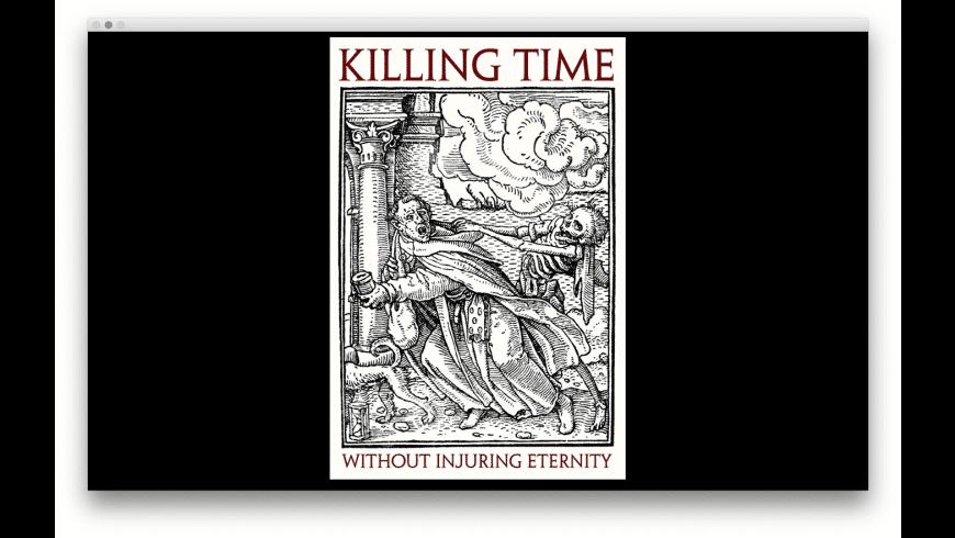 Killing Time 3 for Mac - review, screenshots