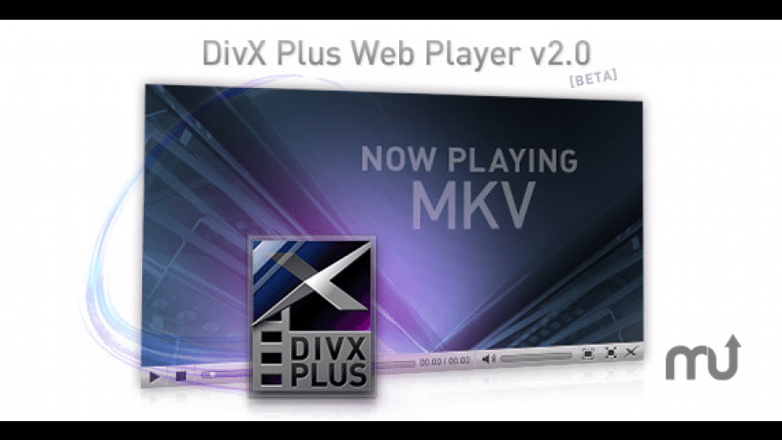 DivX Plus Web Player for Mac - review, screenshots