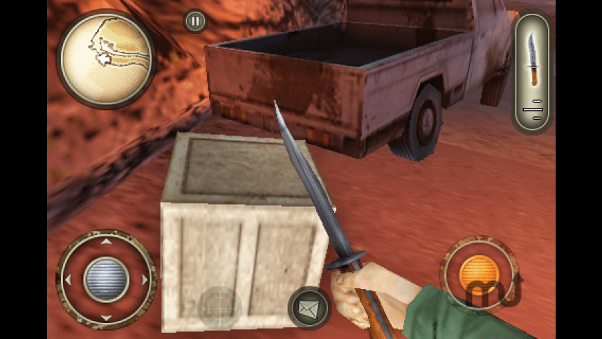 Cabela's Dangerous Hunts 2011 for Mac - review, screenshots
