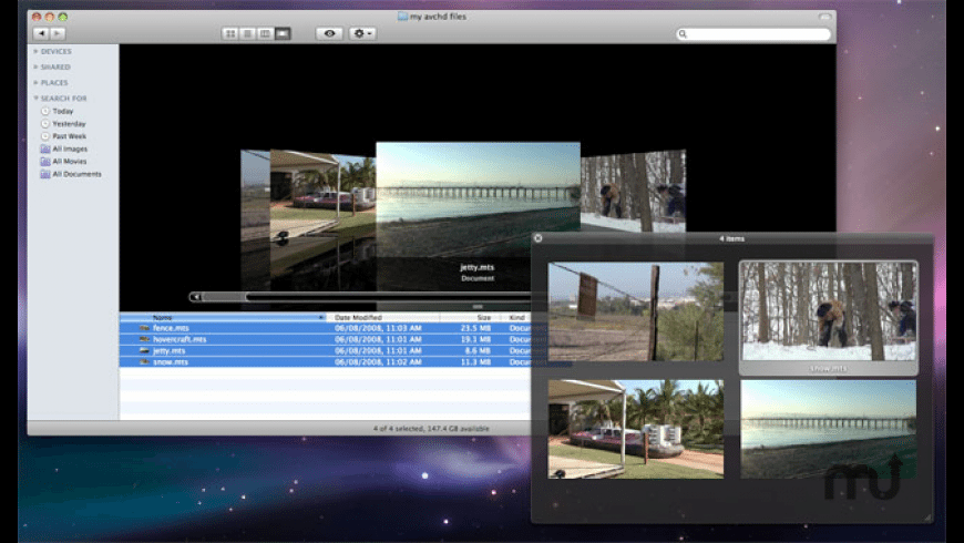 HD Quick Look for Mac - review, screenshots