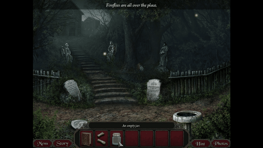 Nightmare Adventures: The Witch's Prison for Mac - review, screenshots