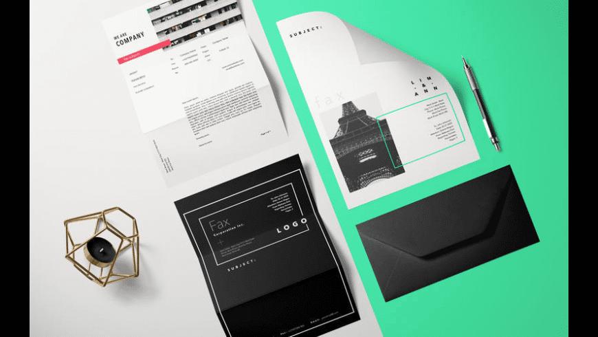 Fax Studio for Mac - review, screenshots