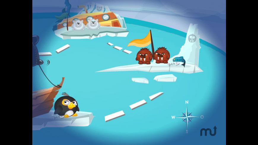 Pengu Wars for Mac - review, screenshots