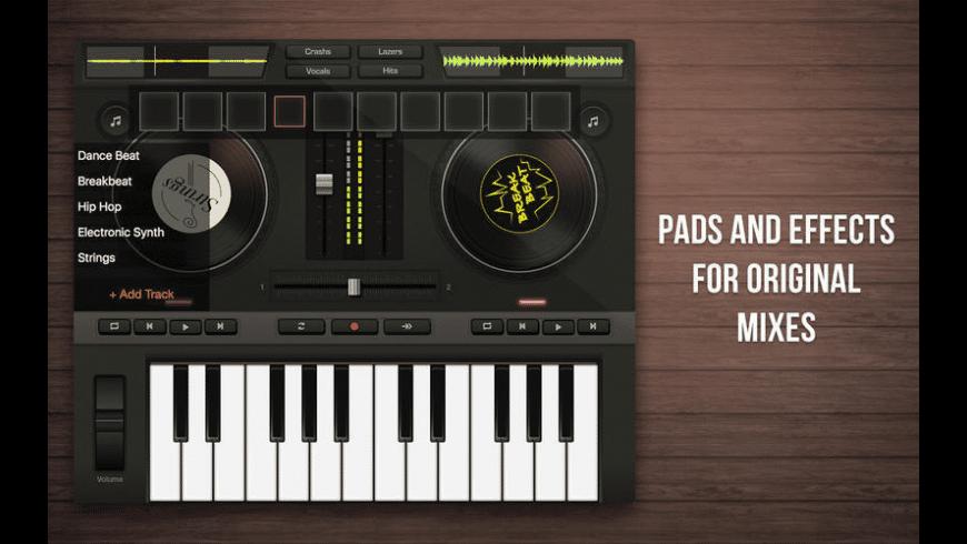 Virtual Mix Studio Plus for Mac - review, screenshots