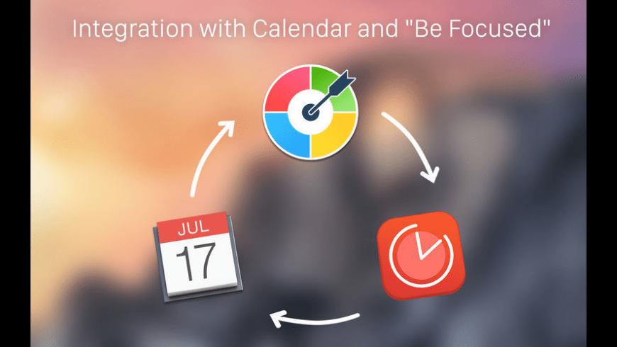 Focus Matrix for Mac - review, screenshots