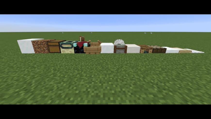 Minecraft for Mac - review, screenshots