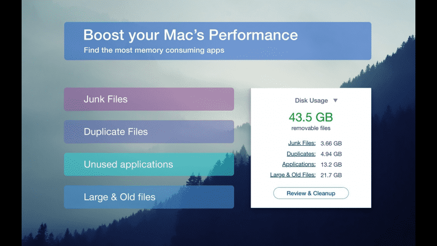 Memory Cleaner for Mac. Download Free [Latest Version] macOS