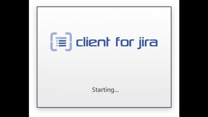 JIRA Client for Mac - review, screenshots