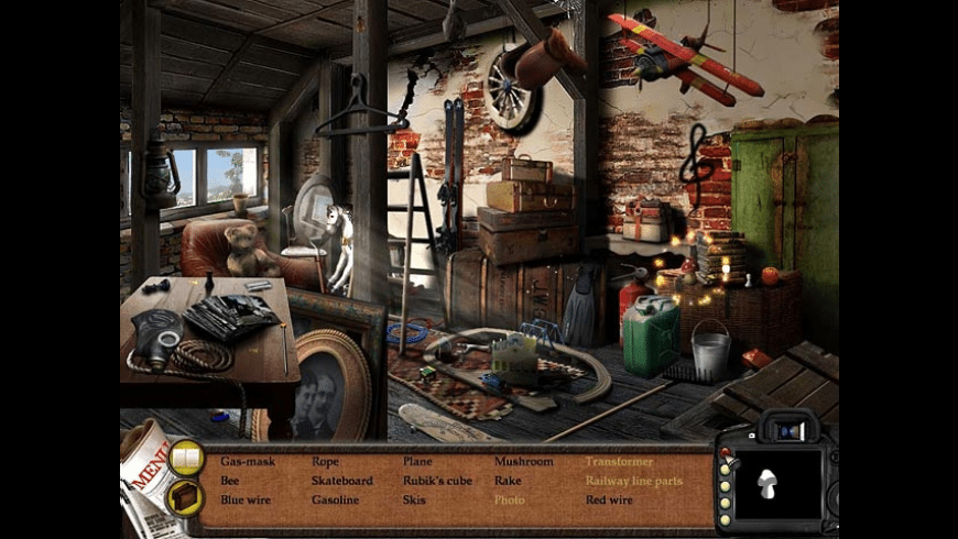 Journalistic Stories for Mac - review, screenshots