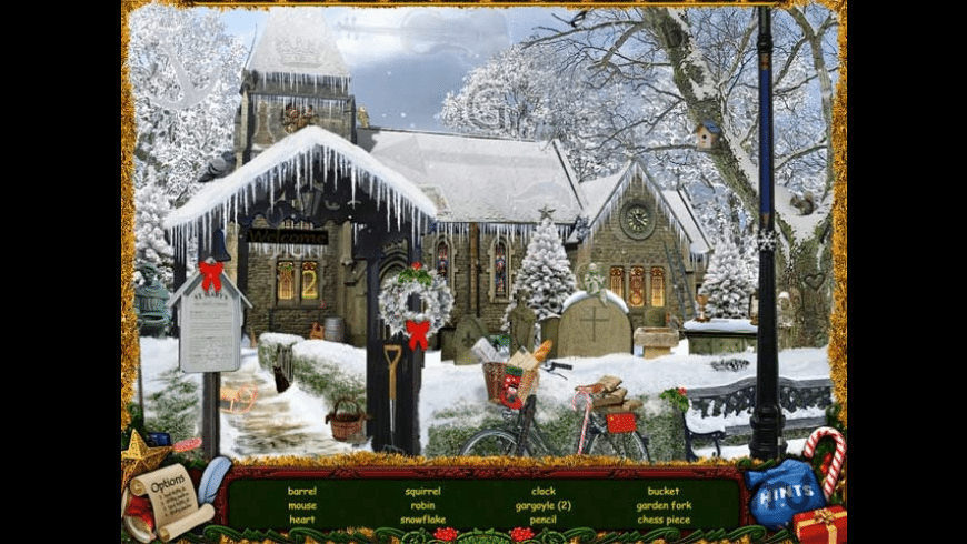Christmas Wonderland for Mac - review, screenshots