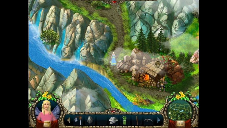 Kingdom of Seven Seals for Mac - review, screenshots