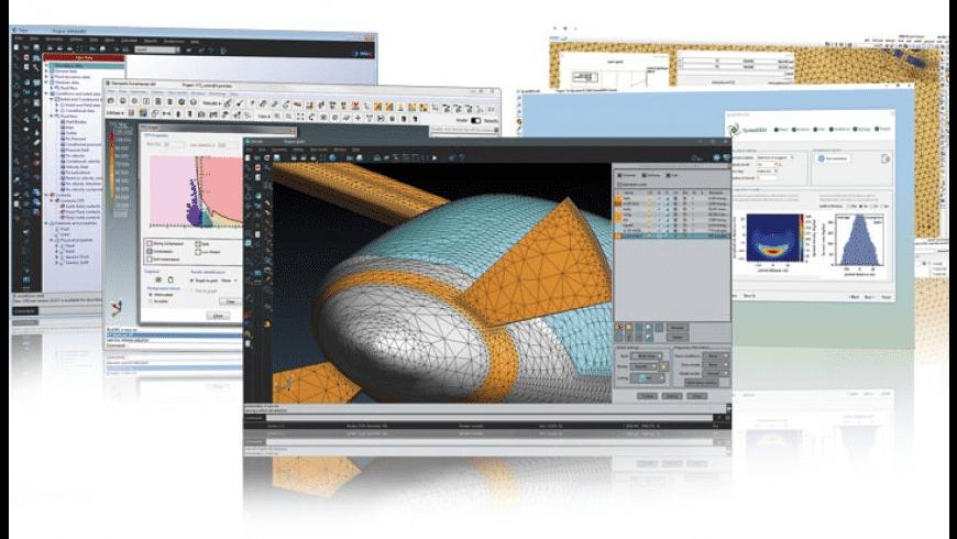 GiD for Mac - review, screenshots