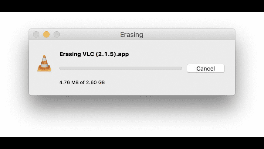 Permanent Eraser for Mac - review, screenshots