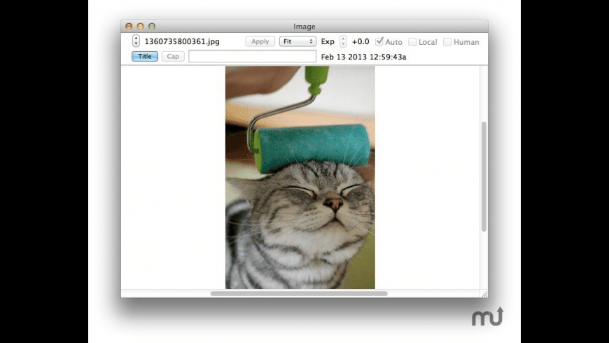 Photosphere for Mac - review, screenshots