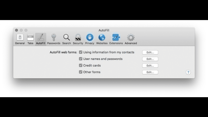 Apple Safari For Mac Download Free Latest Version Macos